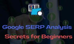 Google SERP Analysis Secrets for Beginners