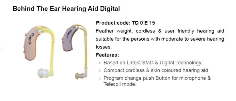 Behind-the-Ear-Hearing-Aid-Digital