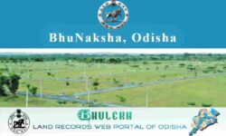 Bhulekh Odisha Land Records Online