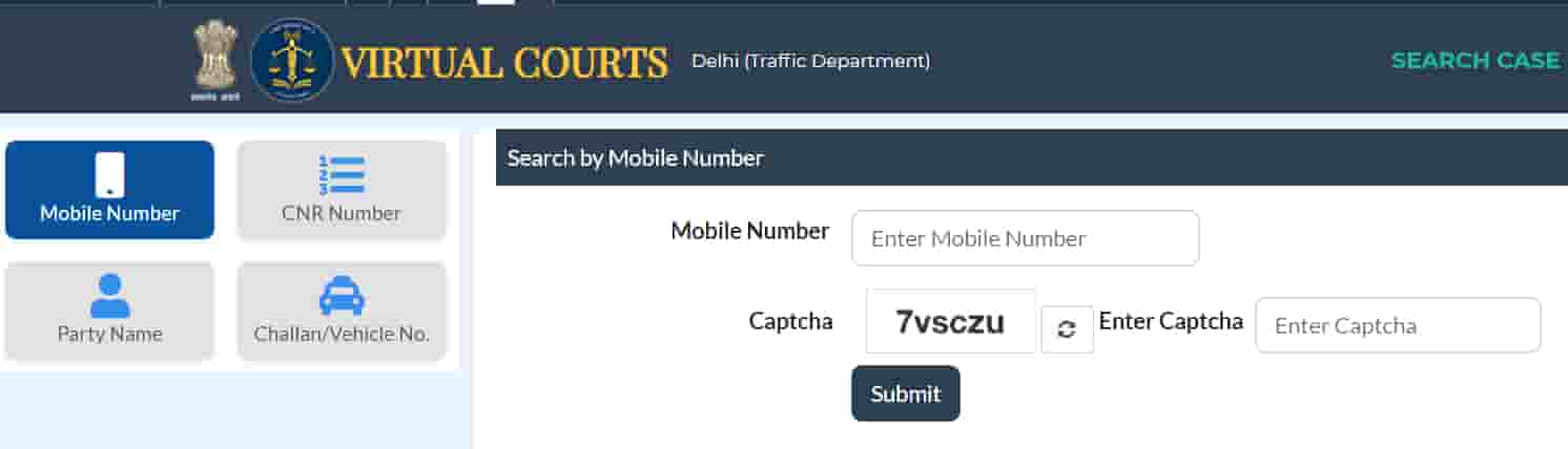 VCourts-Challan-Payment- 1