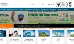 Punjab State Power Corporation Limited-PSPCL Bill Payment